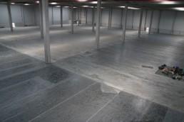 Neubau Logistikzentrum DC1