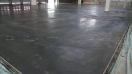 Neubau Logistikzentrum Hannover